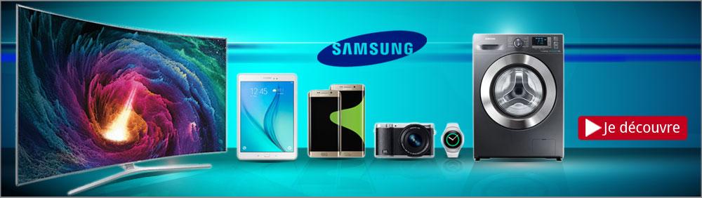 Marque Samsung